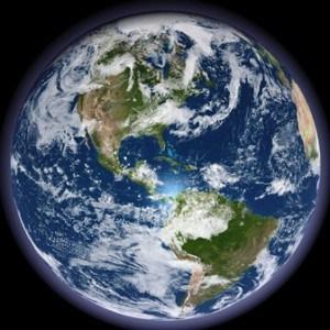 Solar Earth Day