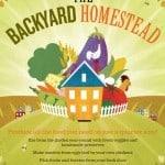 Backyard Homestead with Carleen Madigan
