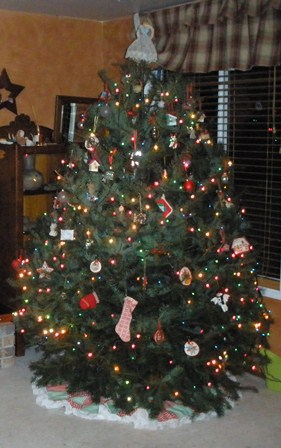 Tree ornament collections