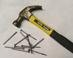 DIY burn rate tools