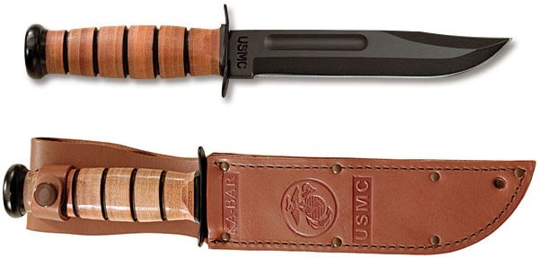Ka-Bar Survival Knives