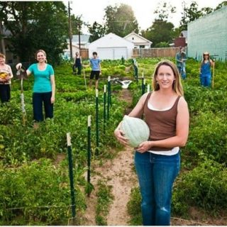 making a living homesteading