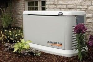 Generac Generators Home Standby Generators