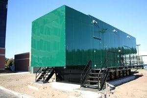 Industrial Generators Generator Rentals