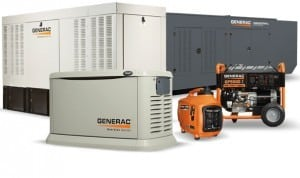 Best Price on Generac Generators