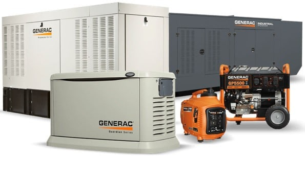 Best Price on Generac Generators