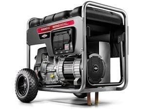 Briggs and Stratton Generator 5500
