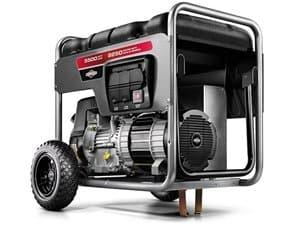 Briggs and Stratton Generator 5500