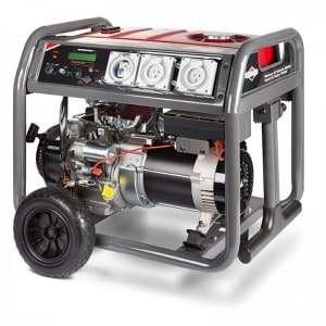 Why Briggs and Stratton Generators are the Best Thing