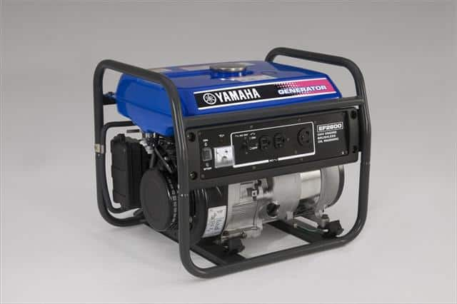 Everything you need to know about yamaha generator for Yamaha generator for sale