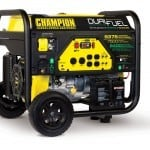 Everyone Loves A Champion Generator For Backup Power