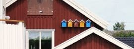Birdhouses Plans amd Ideas