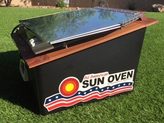 All American Sun Oven Review
