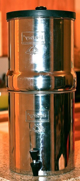 royal berkey water filter. Royal Berkey Water Filter