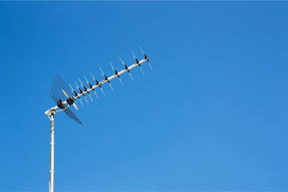 Best Outdoor TV Antenna