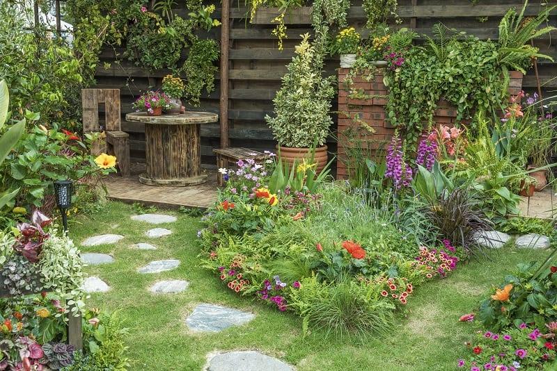 No-till Gardening