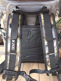 Orca Coolers Pod Backpack