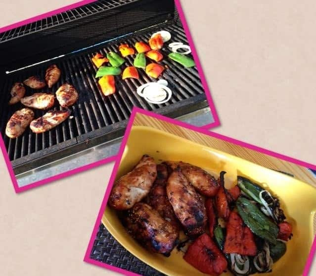 Barbeque Gas Grills - Big Daddy's Barbeque