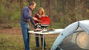Best Portable Barbecue Grills For Tailgating and Camping Grills