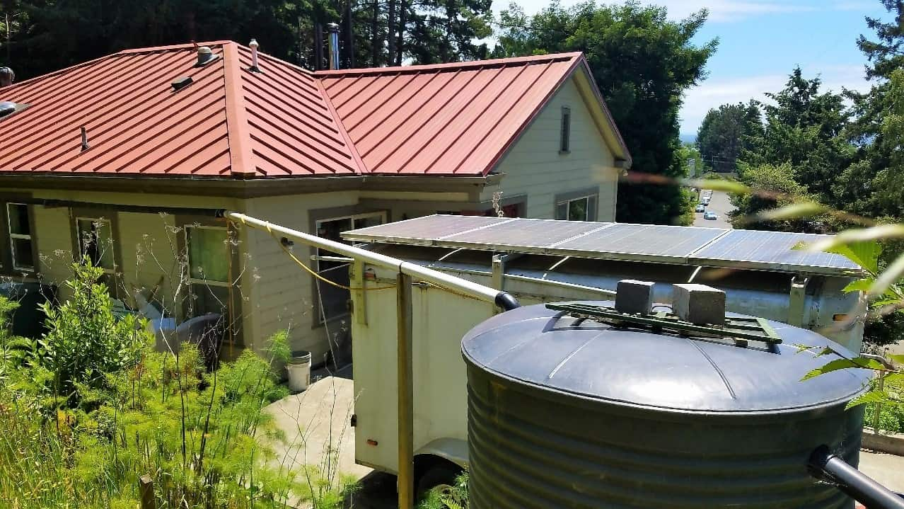 Best rainwater harvesting system for your homestead for Rainwater harvesting at home