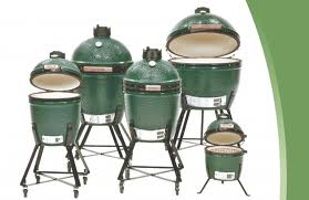 Big Green Egg – Only Outdoor Cooker You Will Ever Need