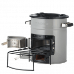 EcoZoom Rocket Stoves: Great for Camping & Emergency Preparedness
