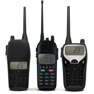 weather emergency radios
