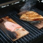 Gas Barbecue Grills are Popular BBQ Choice