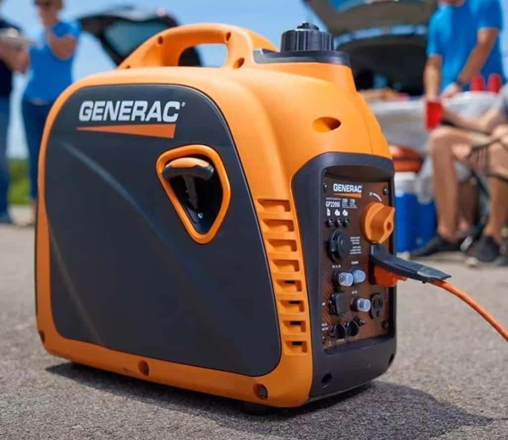 Generac GP2200i