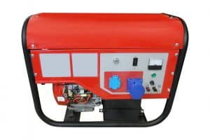Honda EU3000is Portable Inverter