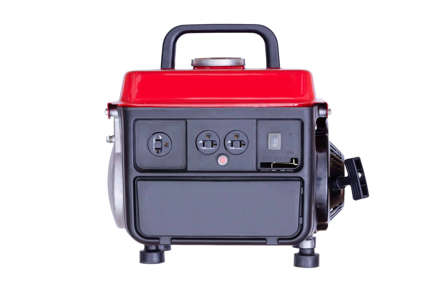 Buying Honda Generator