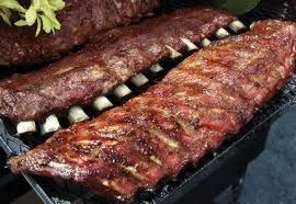 How to Smoke the Perfect Rack of Ribs