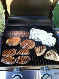Benefits of Cooking with Infrared BBQ Grills