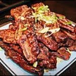 Five Delicious BBQ Recipes: Korean Short Ribs