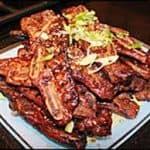 Five Delicious BBQ Recipes: Korean Short Ribs