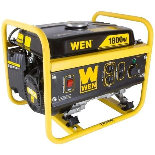 Top Best Portable Generators For Hurricanes