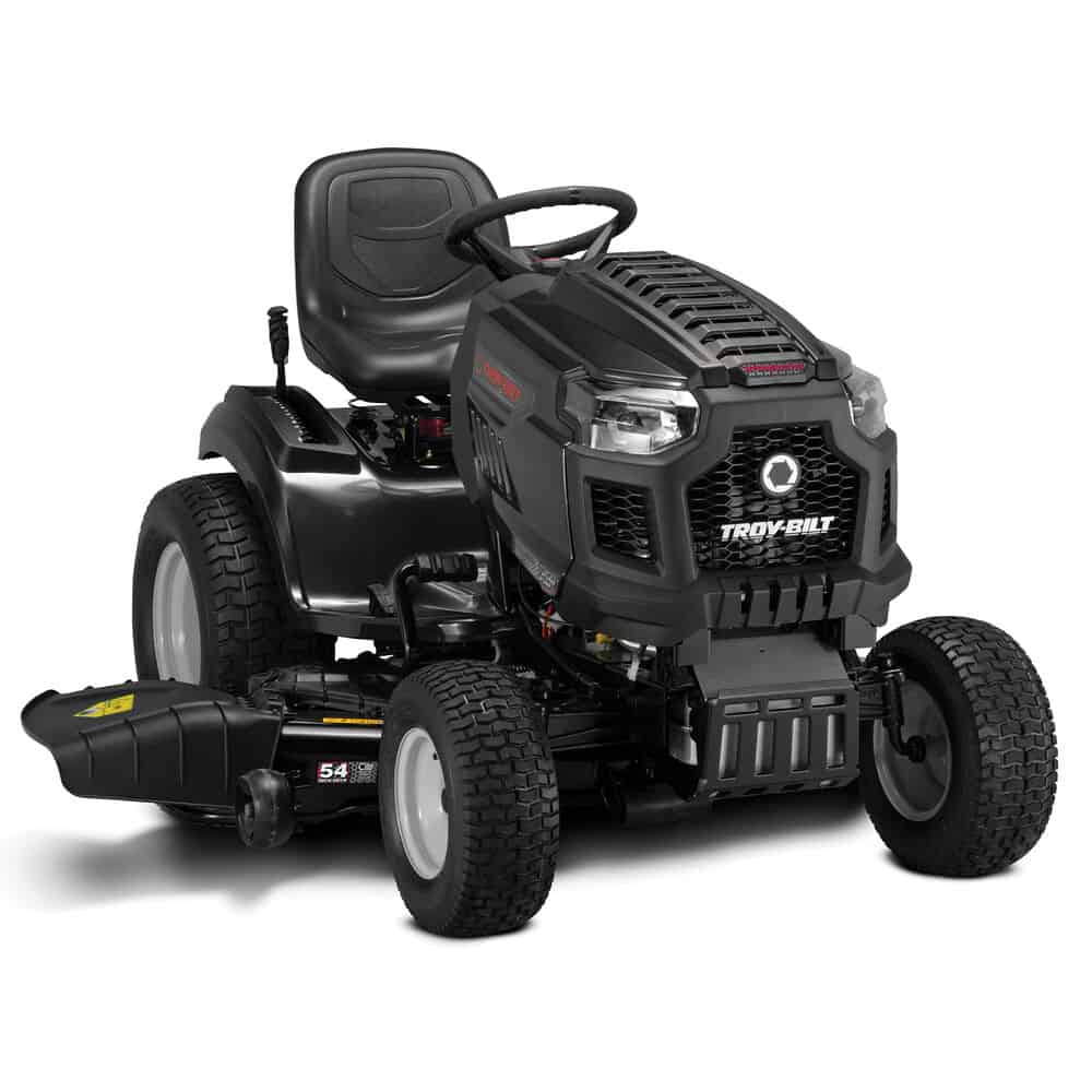 Troy-Bilt TB2454 Riding Lawn Mower