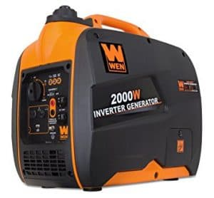 WEN Inverter Generator Review – One of the Best Selling