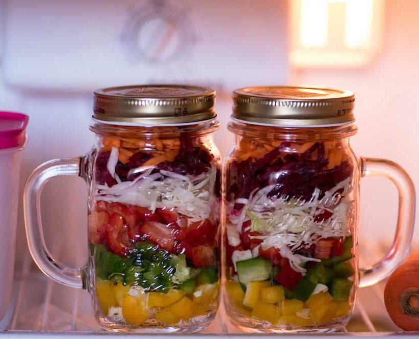 can you freeze mason jars