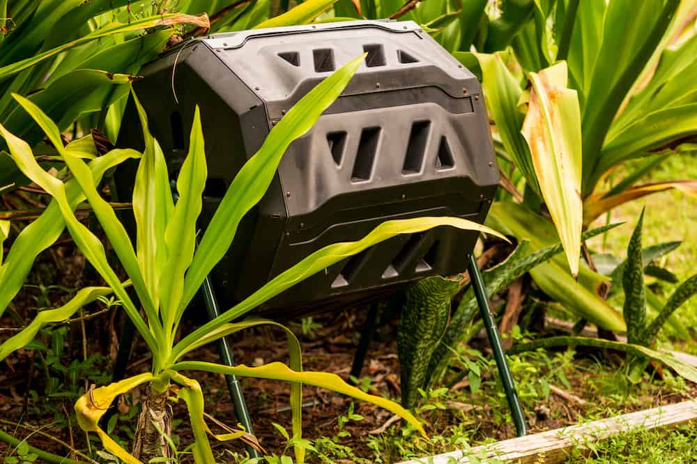 Compost Tumbler Pros And Cons Is It Right For You