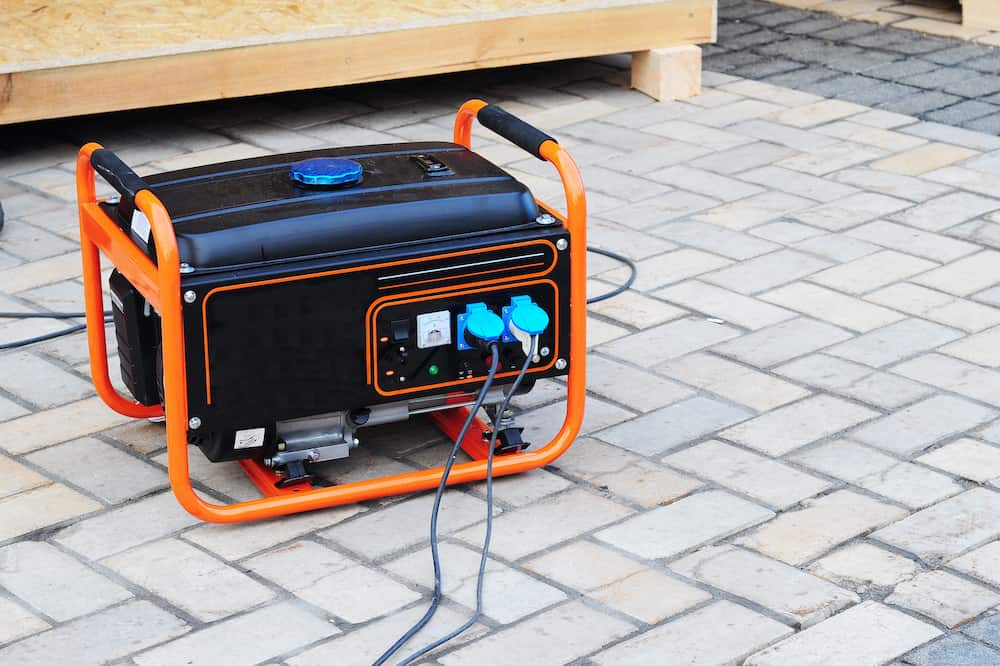 what size generator do I need