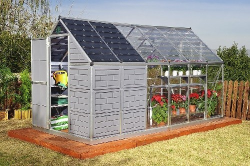 Best Greenhouse Kit